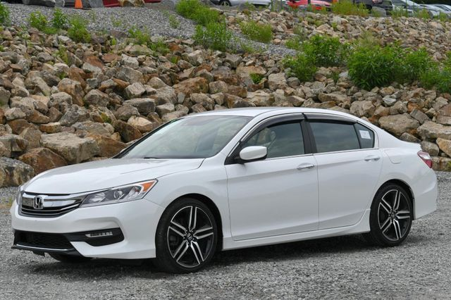 2017 Honda Accord Sport Naugatuck, Connecticut