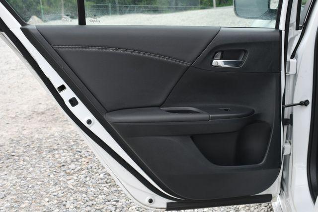 2017 Honda Accord Sport Naugatuck, Connecticut 12