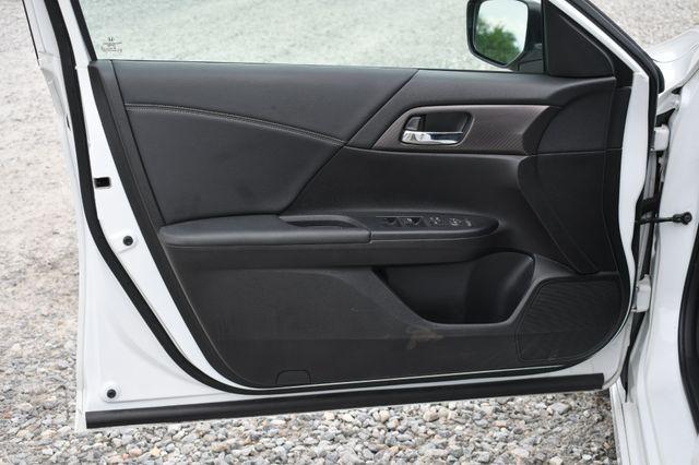 2017 Honda Accord Sport Naugatuck, Connecticut 18