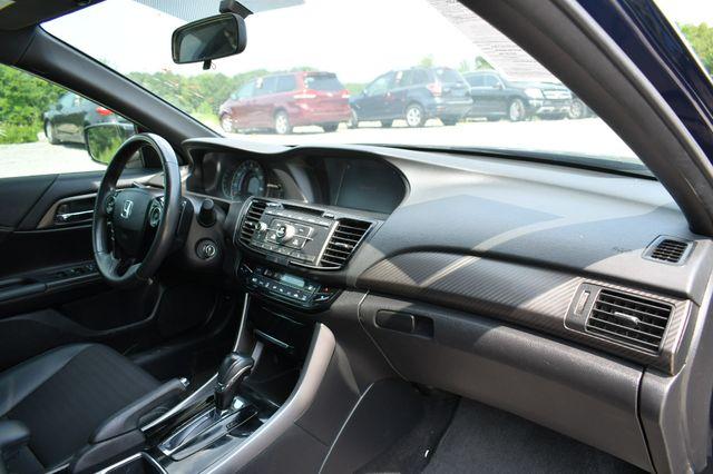 2017 Honda Accord Sport Naugatuck, Connecticut 11