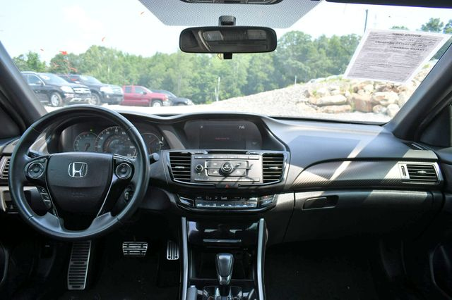 2017 Honda Accord Sport Naugatuck, Connecticut 16