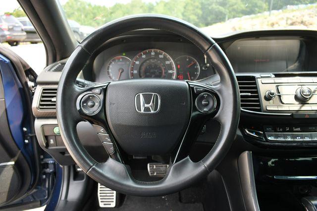 2017 Honda Accord Sport Naugatuck, Connecticut 19