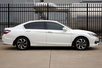 2017 Honda Accord EX-L * 1-OWNER * Leather * SUNROOF * Cameras * WOW Plano, Texas 2