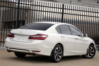 2017 Honda Accord EX-L * 1-OWNER * Leather * SUNROOF * Cameras * WOW Plano, Texas 4