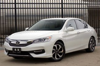 2017 Honda Accord EX-L * 1-OWNER * Leather * SUNROOF * Cameras * WOW Plano, Texas 1