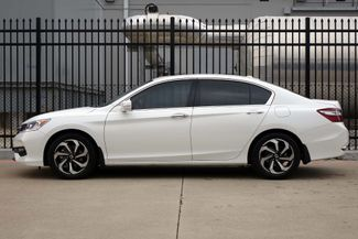 2017 Honda Accord EX-L * 1-OWNER * Leather * SUNROOF * Cameras * WOW Plano, Texas 3