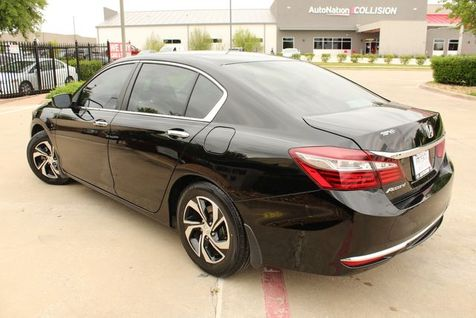 2017 Honda Accord LX | Plano, TX | Consign My Vehicle in Plano, TX