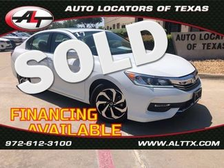 2017 Honda Accord EX   Plano, TX   Consign My Vehicle in  TX