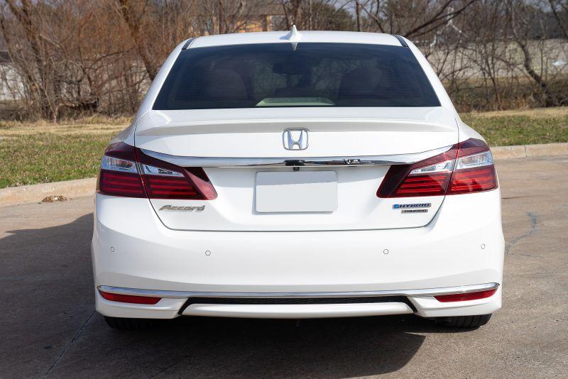 2017 Honda Accord Touring Hybrid in Rowlett, Texas