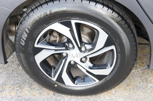 2017 Honda Accord LX in San Antonio, TX 78233