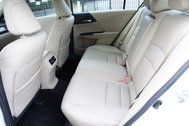 2017 Honda Accord Touring in San Antonio, TX 78233