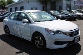 2017 Honda Accord LX in San Jose CA, 95110