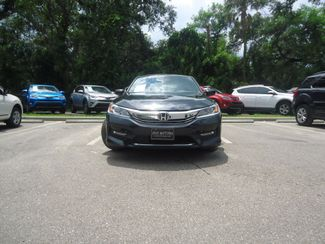 2017 Honda Accord Sport SEFFNER, Florida