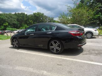 2017 Honda Accord Sport SEFFNER, Florida 10