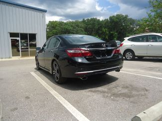 2017 Honda Accord Sport SEFFNER, Florida 11
