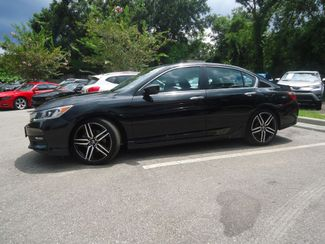 2017 Honda Accord Sport SEFFNER, Florida 4