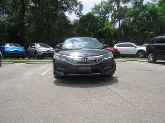2017 Honda Accord Sport SEFFNER, Florida 9