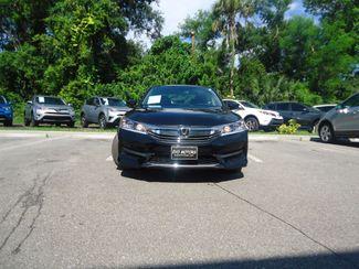 2017 Honda Accord LX SEFFNER, Florida