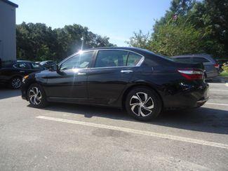 2017 Honda Accord LX SEFFNER, Florida 10