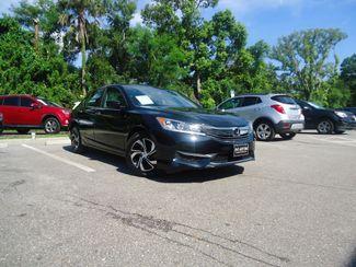 2017 Honda Accord LX SEFFNER, Florida 8