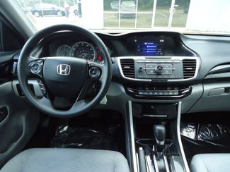 2017 Honda Accord LX SEFFNER, Florida 19