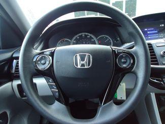 2017 Honda Accord LX SEFFNER, Florida 20