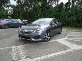 2017 Honda Accord LX SEFFNER, Florida 5