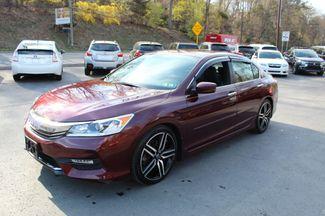 2017 Honda Accord Sport SE  city PA  Carmix Auto Sales  in Shavertown, PA