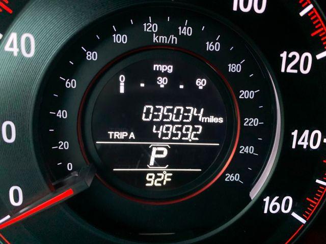 2017 Honda Accord Sport 5 YEAR/60,000 MILE FACTORY POWERTRAIN WARRANTY Mesa, Arizona 20