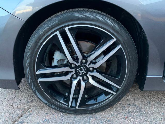 2017 Honda Accord Sport 5 YEAR/60,000 MILE FACTORY POWERTRAIN WARRANTY Mesa, Arizona 19