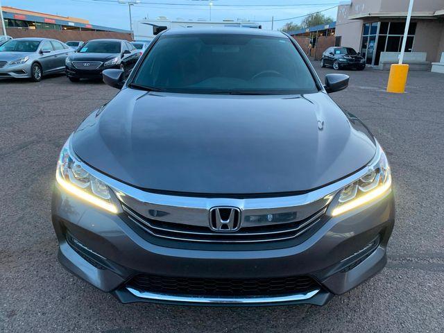 2017 Honda Accord Sport 5 YEAR/60,000 MILE FACTORY POWERTRAIN WARRANTY Mesa, Arizona 7