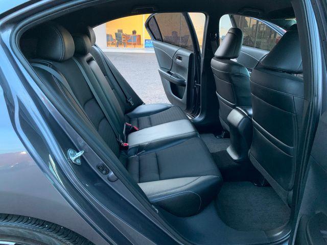 2017 Honda Accord Sport 5 YEAR/60,000 MILE FACTORY POWERTRAIN WARRANTY Mesa, Arizona 12