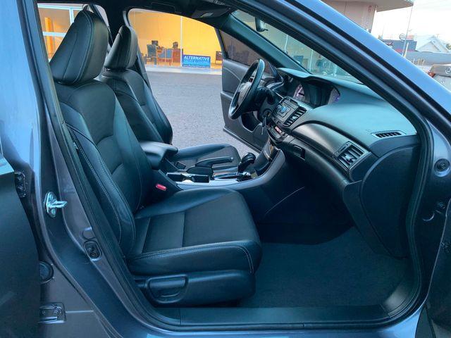 2017 Honda Accord Sport 5 YEAR/60,000 MILE FACTORY POWERTRAIN WARRANTY Mesa, Arizona 13