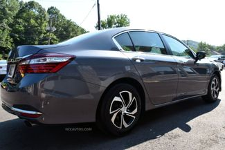 2017 Honda Accord LX Waterbury, Connecticut 5