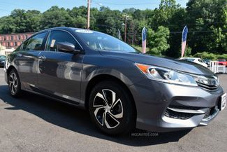 2017 Honda Accord LX Waterbury, Connecticut 7