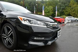 2017 Honda Accord Sport Waterbury, Connecticut 11