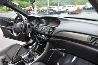 2017 Honda Accord Sport Waterbury, Connecticut 18