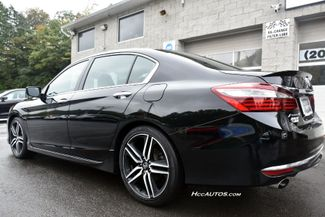 2017 Honda Accord Sport Waterbury, Connecticut 4