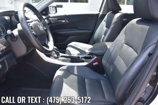 2017 Honda Accord EX-L Waterbury, Connecticut 12