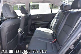 2017 Honda Accord EX-L Waterbury, Connecticut 14