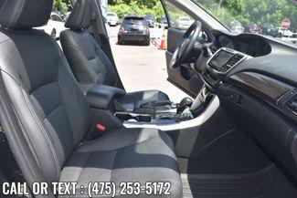 2017 Honda Accord EX-L Waterbury, Connecticut 16