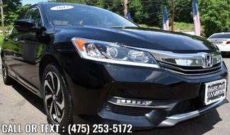 2017 Honda Accord EX-L Waterbury, Connecticut 7