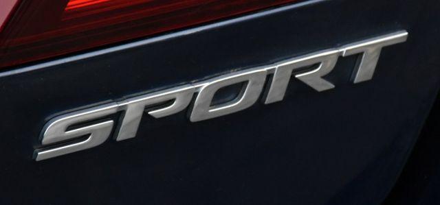2017 Honda Accord Sport Waterbury, Connecticut 12