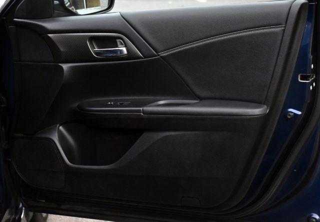 2017 Honda Accord Sport Waterbury, Connecticut 20