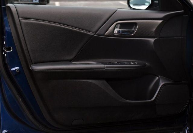 2017 Honda Accord Sport Waterbury, Connecticut 23