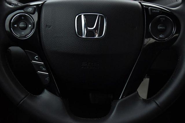 2017 Honda Accord Sport Waterbury, Connecticut 26