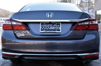 2017 Honda Accord LX Waterbury, Connecticut 4