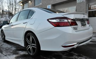 2017 Honda Accord Sport SE Waterbury, Connecticut 4