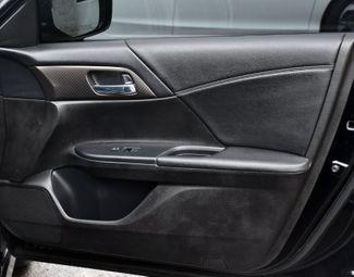 2017 Honda Accord Sport Waterbury, Connecticut 18