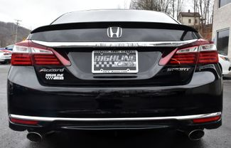2017 Honda Accord Sport Waterbury, Connecticut 4